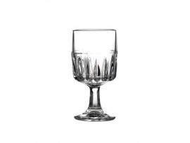GLASS WINCHESTER GOBLET 8.5OZ 25CL