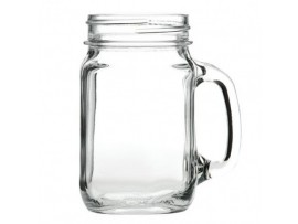 JAR DRINKING 16.5OZ (97084)