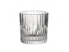 GLASS TUMBLER OLD FASHIONED MANHATTAN