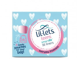 LINER TEEN LILLETS 16