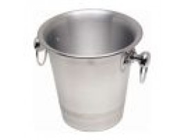 BUCKET WINE ALUMINIUM 3.25LT