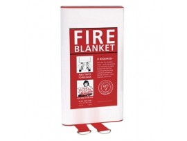 BLANKET FIRE QUICK RELEASE SQUARE 1M
