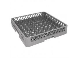 RACK DISHWASHER PLATE PEG 50X50CM