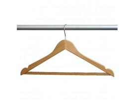 HANGER CLOTHES HOOK WOODEN