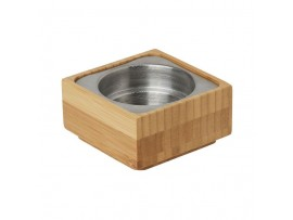 CANDLEHOLD BAMBOO 45X90 MM 3IN1 CONCEPT