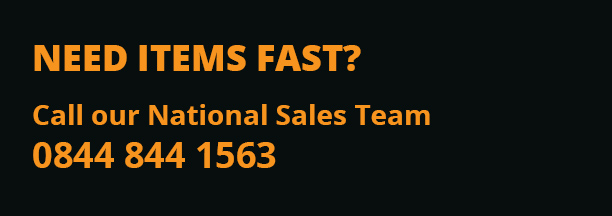 National Sales Team: 0844 844 1563